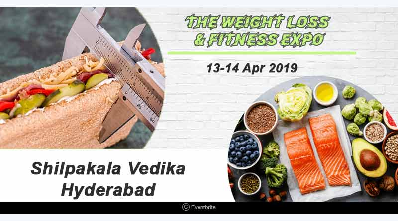 The Weight Loss & Fitness Expo
