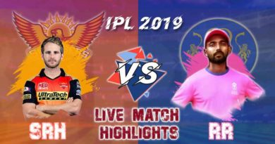 today ipl match live updates srh vs rr