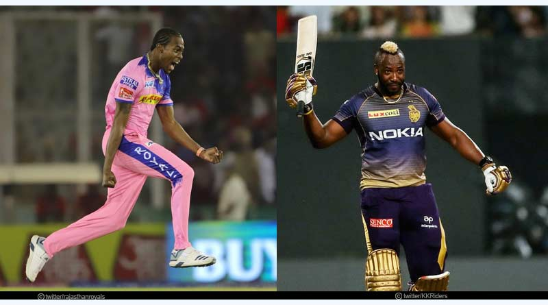 tomorrow IPL match KKR Vs RR preview