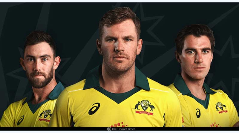 Australia World cup team