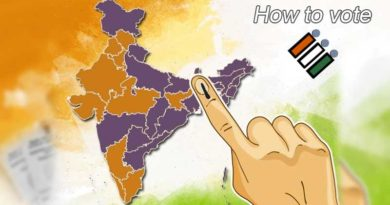 How to Vote India for Lok Sabha Election 2019