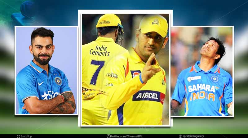 Indian cricketers and their superstitions