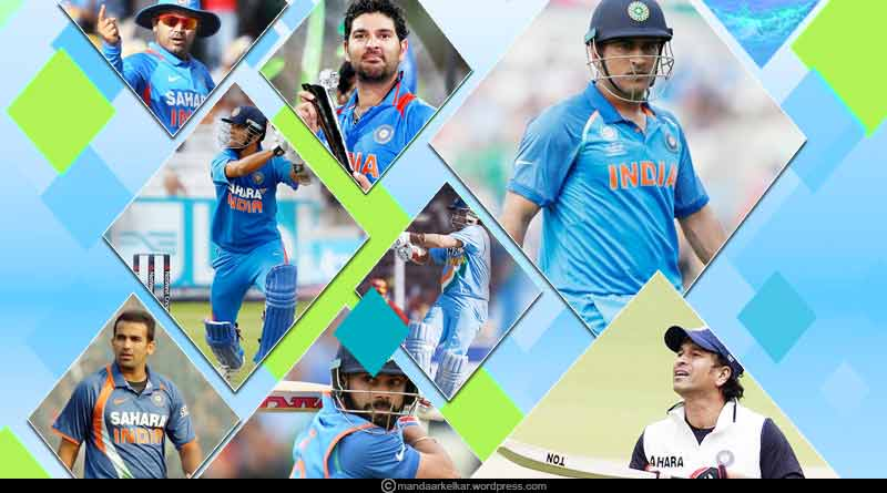 superstitions of Indian cricketers