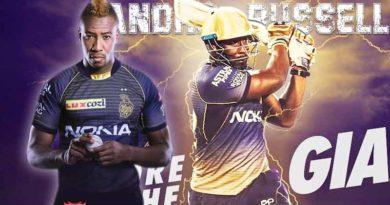 Andre Russell Biography
