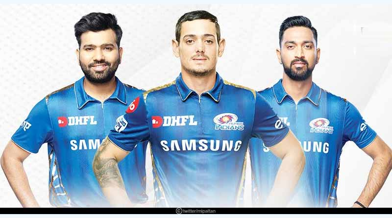 DC vs MI pitch report and probable XI