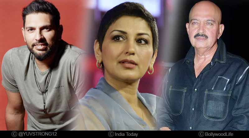 Indian celebrities who survived cancer