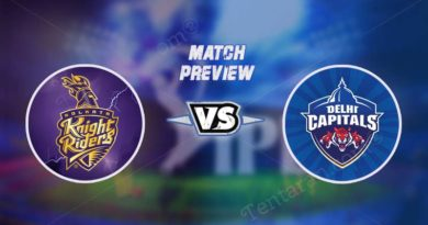 IPL match today KKR Vs DC preview