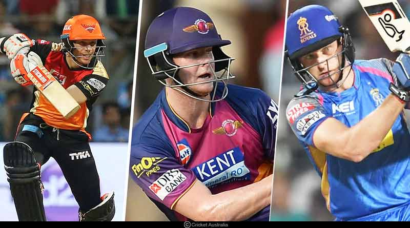 Players leaving IPL 2019 early