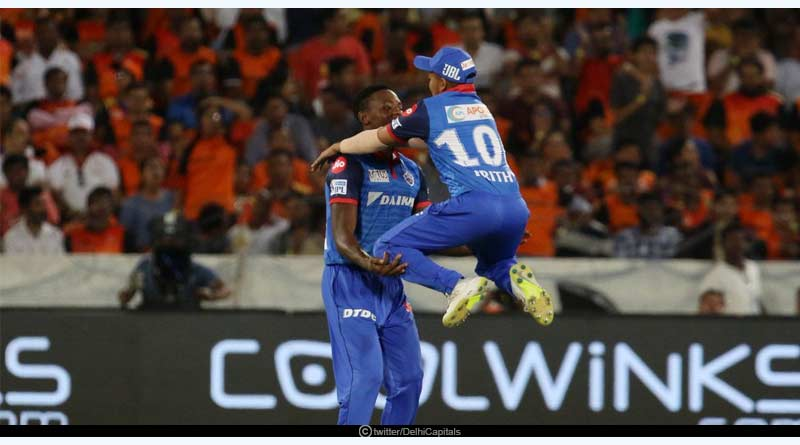 Indian Premier League 12: IPL 2019 To Be Held In India