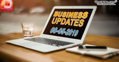 Latest India Business News headlines 8th May 2019
