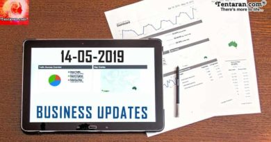 Latest India Business News headlines 14th May 2019