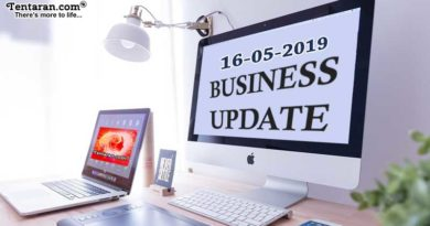 Latest India Business News headlines 16th May 2019