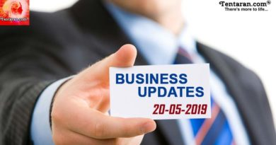 Latest India Business News headlines 20th May 2019