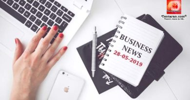 India business news headlines 28th May