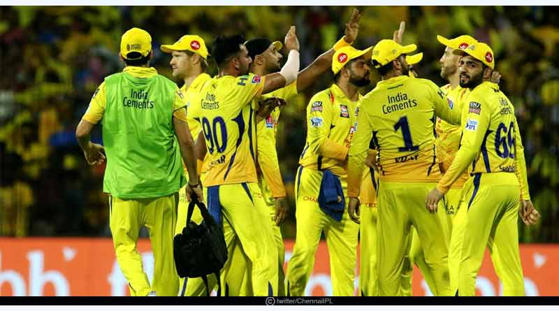 IPL Qualifier 2 CSK vs DC Pitch report and Probable XI