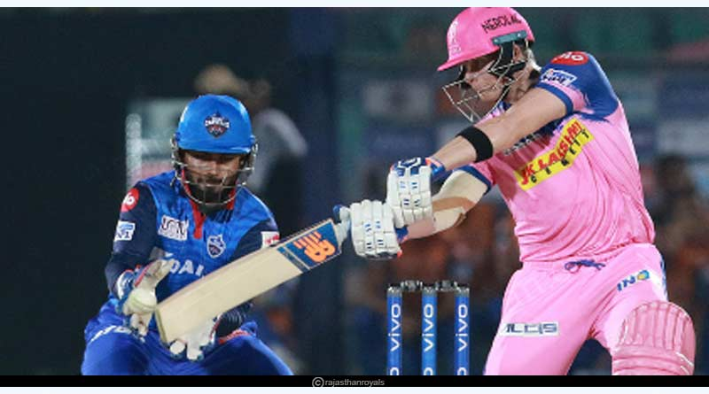 IPL match today DC vs RR preview