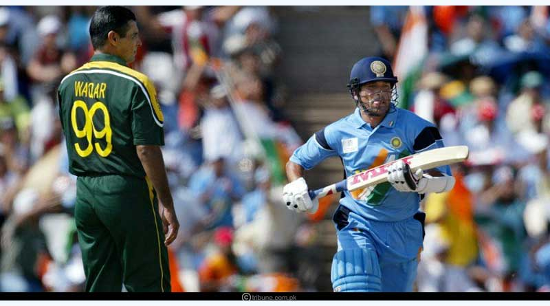 Semi Final, ICC World Cup 2011, Mohali