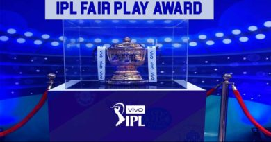 IPL fair play award