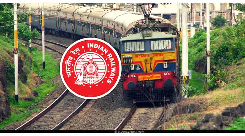 Indian Railway system
