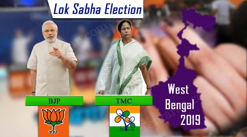 Lok Sabha election 2019 West Bengal result