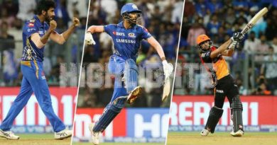 IPL MI vs SRH match review