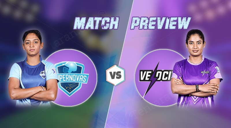 Supernovas vs Velocity 3rd match