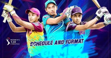 Women's T20 Challenge Schedule and Format