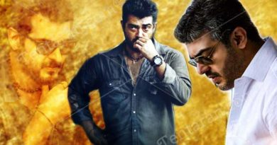 Ajith Kumar Biography and facts