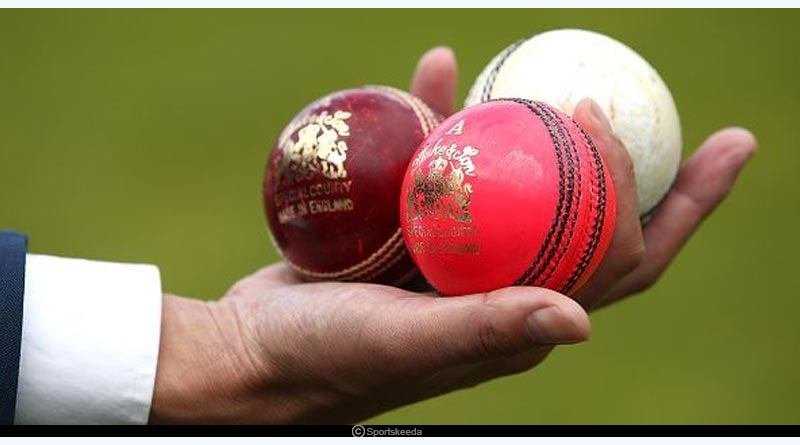 Amazing Facts About The Cricket Ball