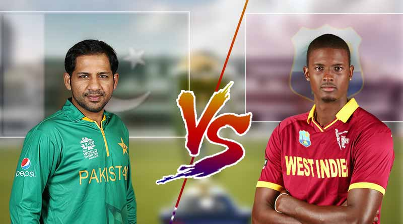 Icc world cup 2019 Pakistan vs West Indies 2nd match