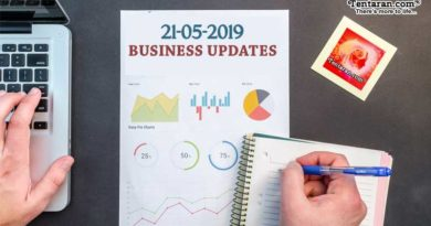 india business news headlines 21st may 2019