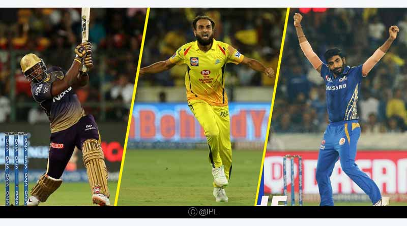 IPL Final 2019 Award list in Hindi