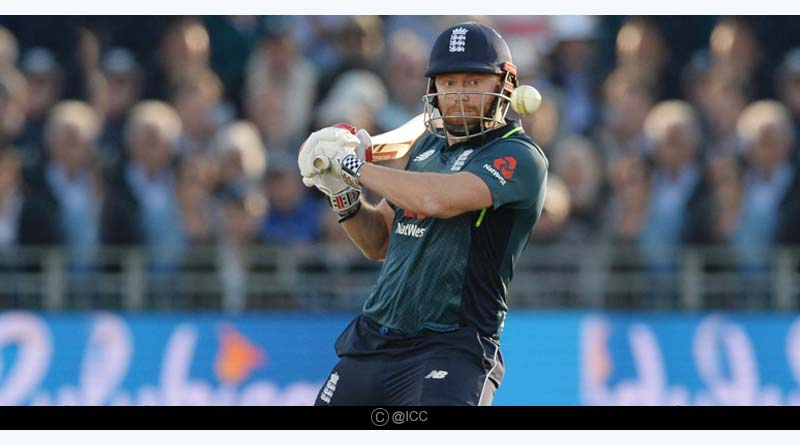 Jonny Bairstow Runs and Career