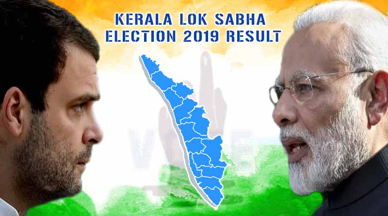 kerala election result 2019