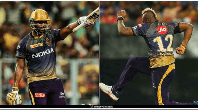 KXIP vs KKR 52nd Match