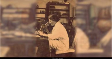 Lucy Wills woman who discovered Folic Acid