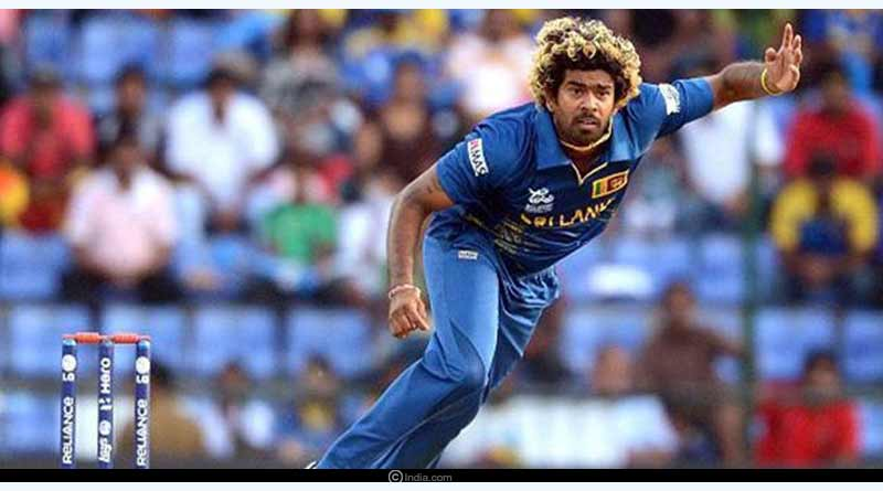 Lasith Malinga's 4 wickets in 4 balls