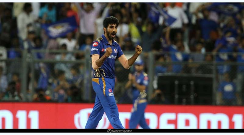 MI vs KKR 56th Match