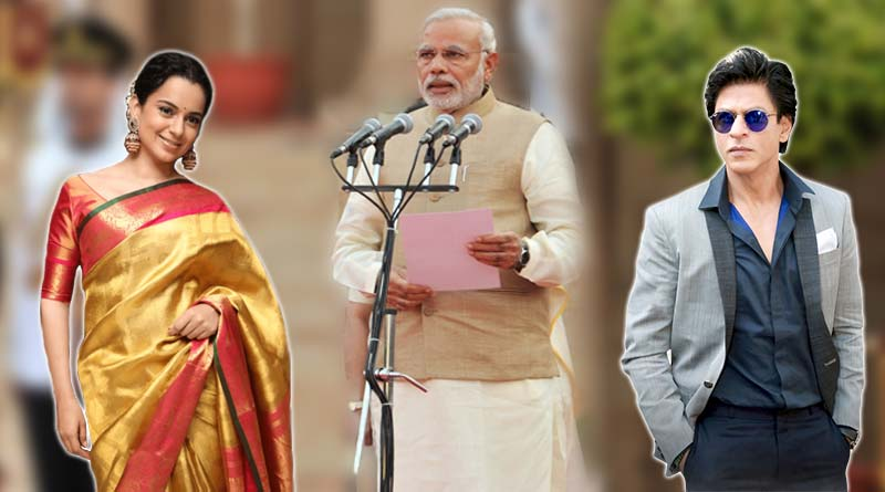 guest list of narendra modi swearing in ceremony