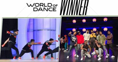 the kings wins world of dance
