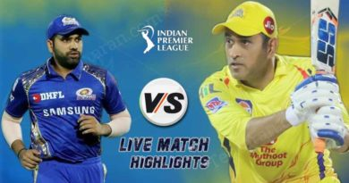 today ipl match live updates mi v csk final