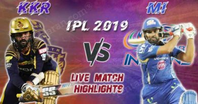 today ipl match live updates mi v kkr