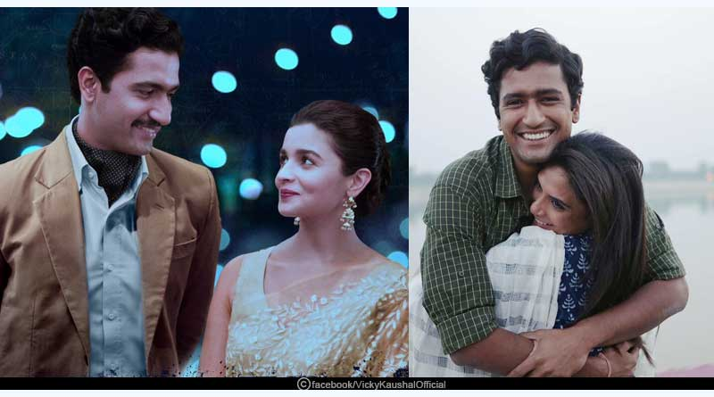Interesting facts to know about Vicky Kaushal