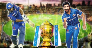 Who gets the credit for MI win in IPL 2019