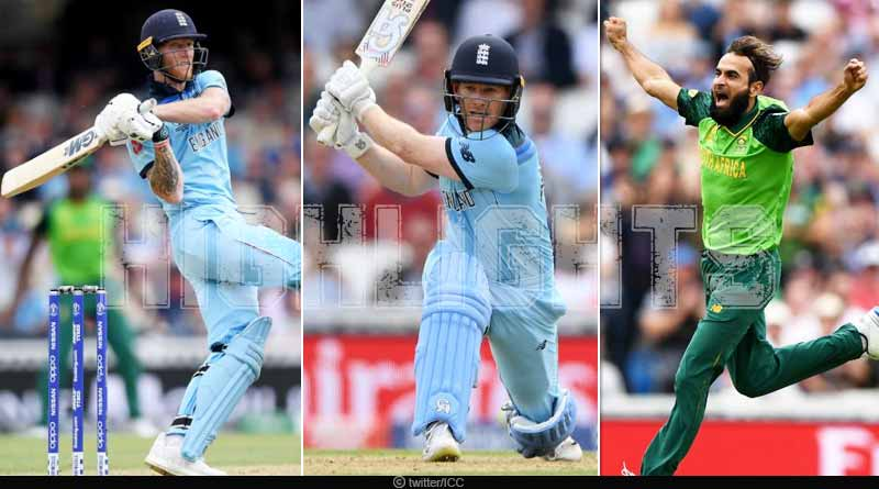 world cup 2019 england vs south africa match highlights