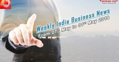 India business news headlines weekly roundup 27th to 31st May