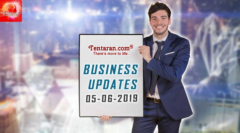 latest india business news 5th june 2019