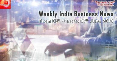 India business news headlines weekly roundup 03rd to 07th June