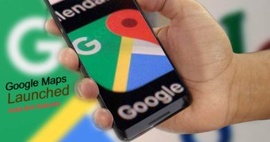 New India-first features on Google Maps