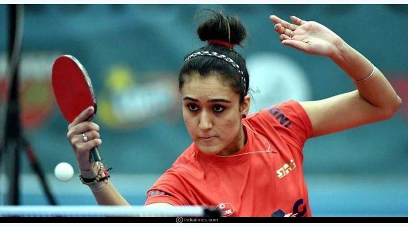famous Indian female Athletes